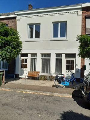 Julianastraat 3, Maastricht