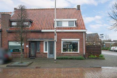 Parallelweg 204, Bergen Op Zoom
