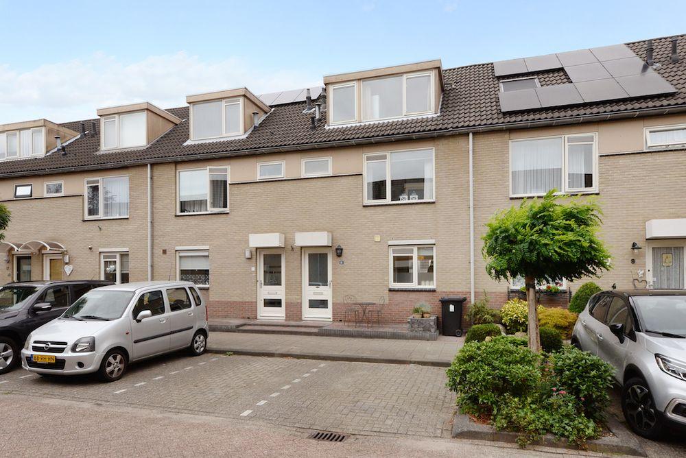 Bladgroen 11, Zoetermeer