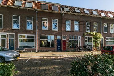 Billitonkade 57, Utrecht