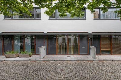 Herdenkingsplein 42, Maastricht