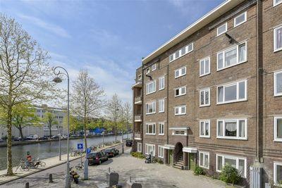 Chassestraat 3HS, Amsterdam