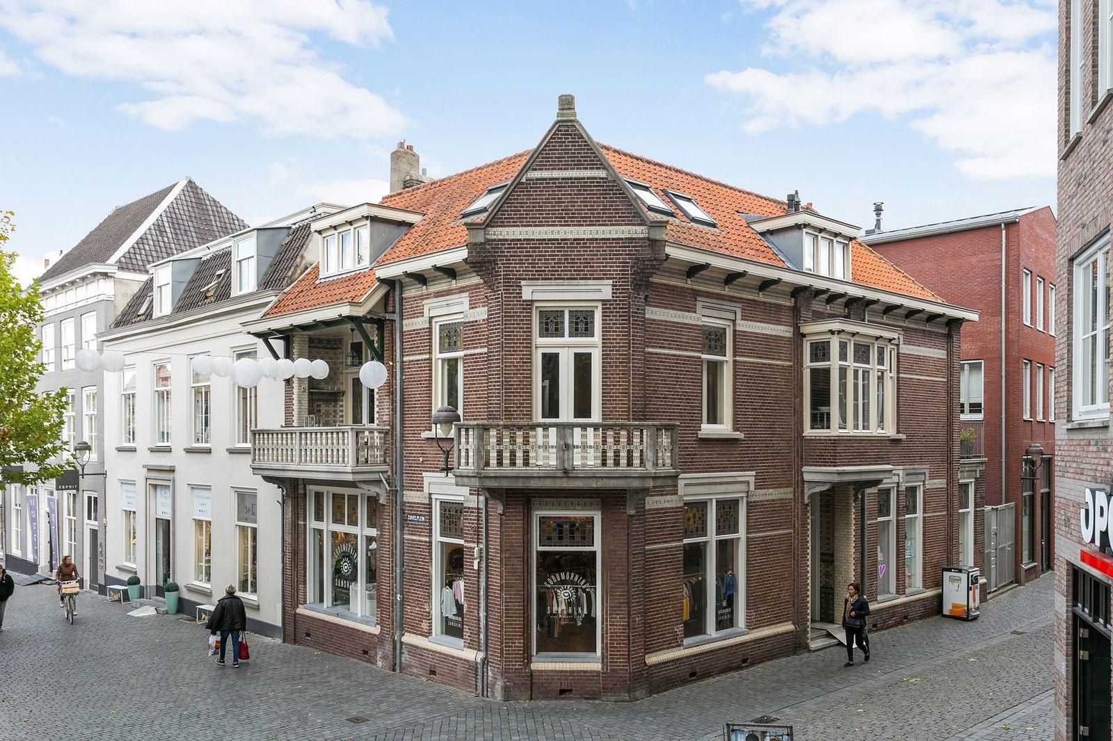 Lombardenstraat 16, Bergen Op Zoom