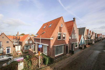 Zuideinde, Volendam