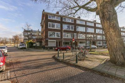 Professor Poelslaan 16-b, Rotterdam