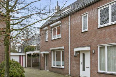 Vinkenhofje 5, Eindhoven