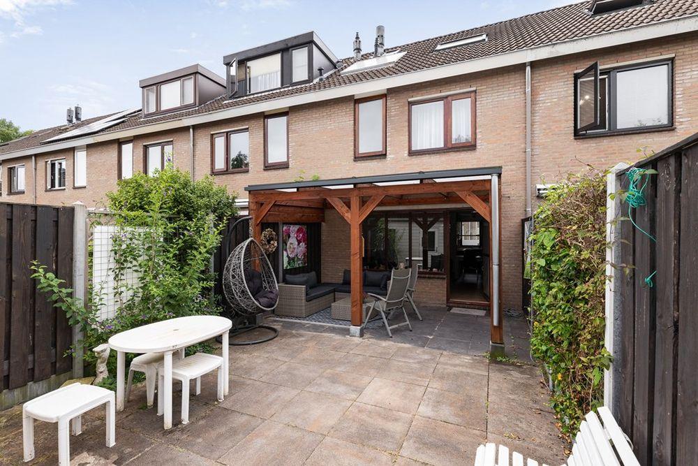 Anjerveld 29, Nieuwerkerk aan den IJssel