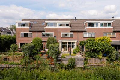 Boeier 111, Barendrecht