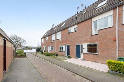 Buiskade 5, Zoetermeer