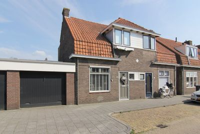Sint Jorisstraat 15, Kampen