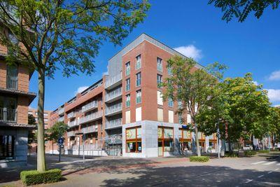 Zeguerslunet 12-D, Maastricht
