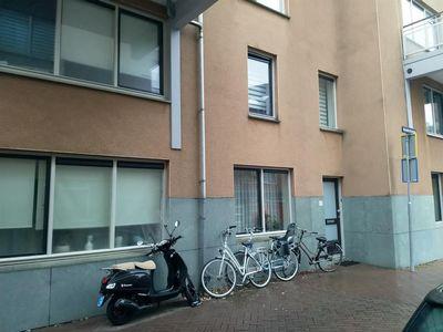 Nieuwkerkstraat 78, Dordrecht
