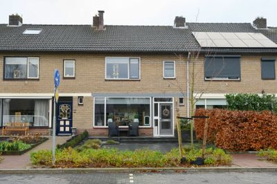 Oenenburgweg 78, Nunspeet
