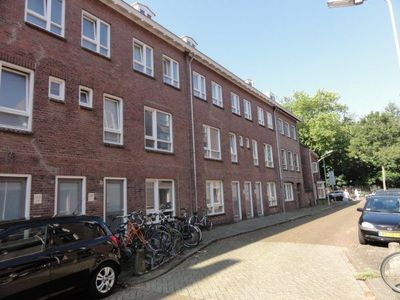Peellandstraat, Den Bosch