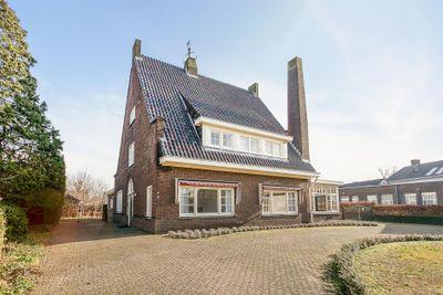 Dorpsstraat 2, Lieshout