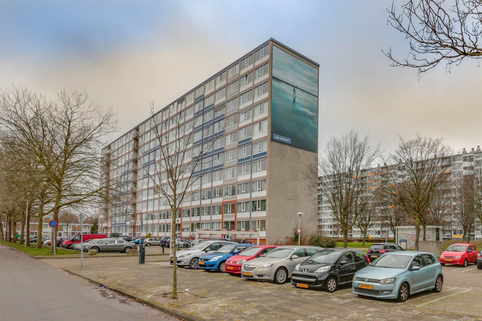 Jaap Edendreef 106, Utrecht
