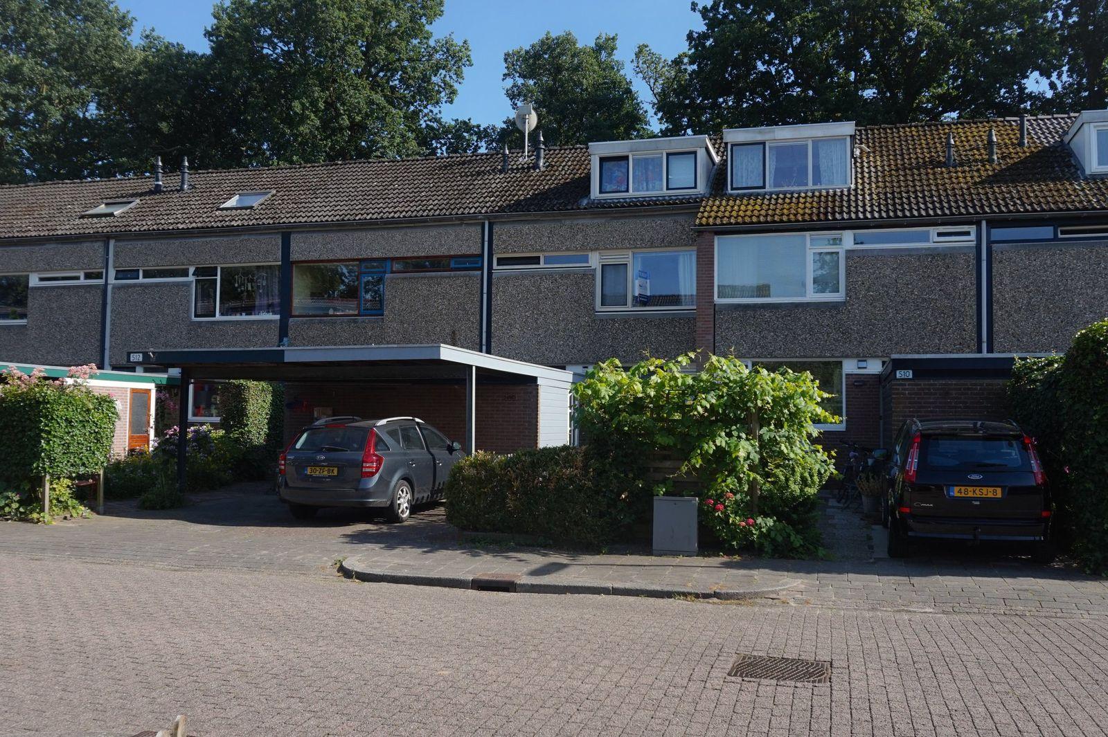 Scheerdersdonk 511, Apeldoorn
