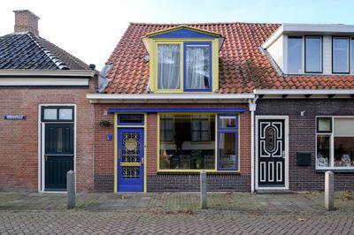 Broerstraat 1, Appingedam
