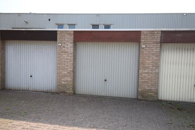3e Hollandiastraat 48, Bolsward