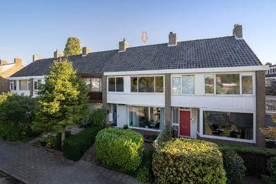 H Roland Holststraat 2, Capelle Aan Den Ijssel
