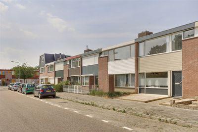 Argolaan 13, Bergen Op Zoom