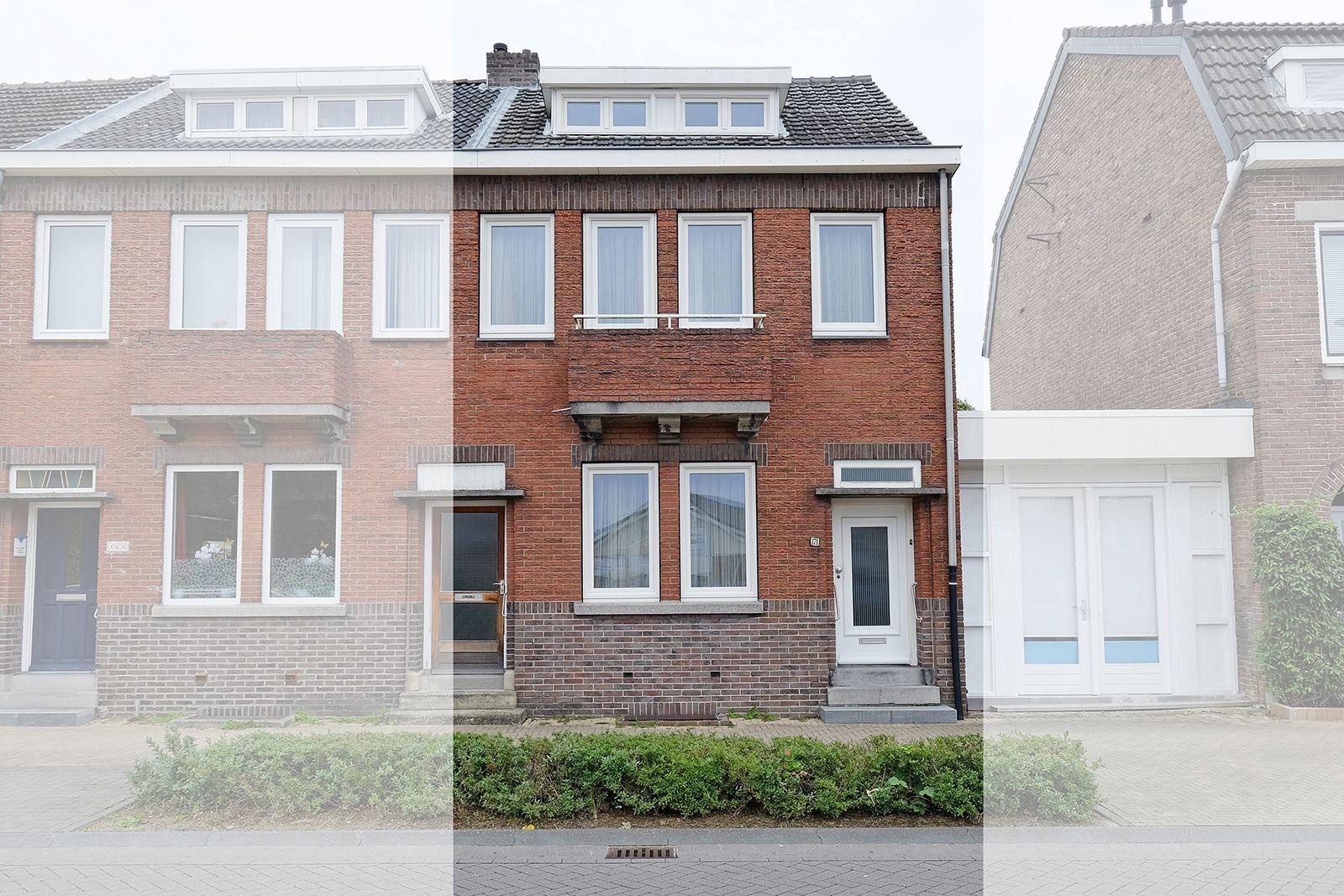 Nieuwstraat 171, Hoensbroek