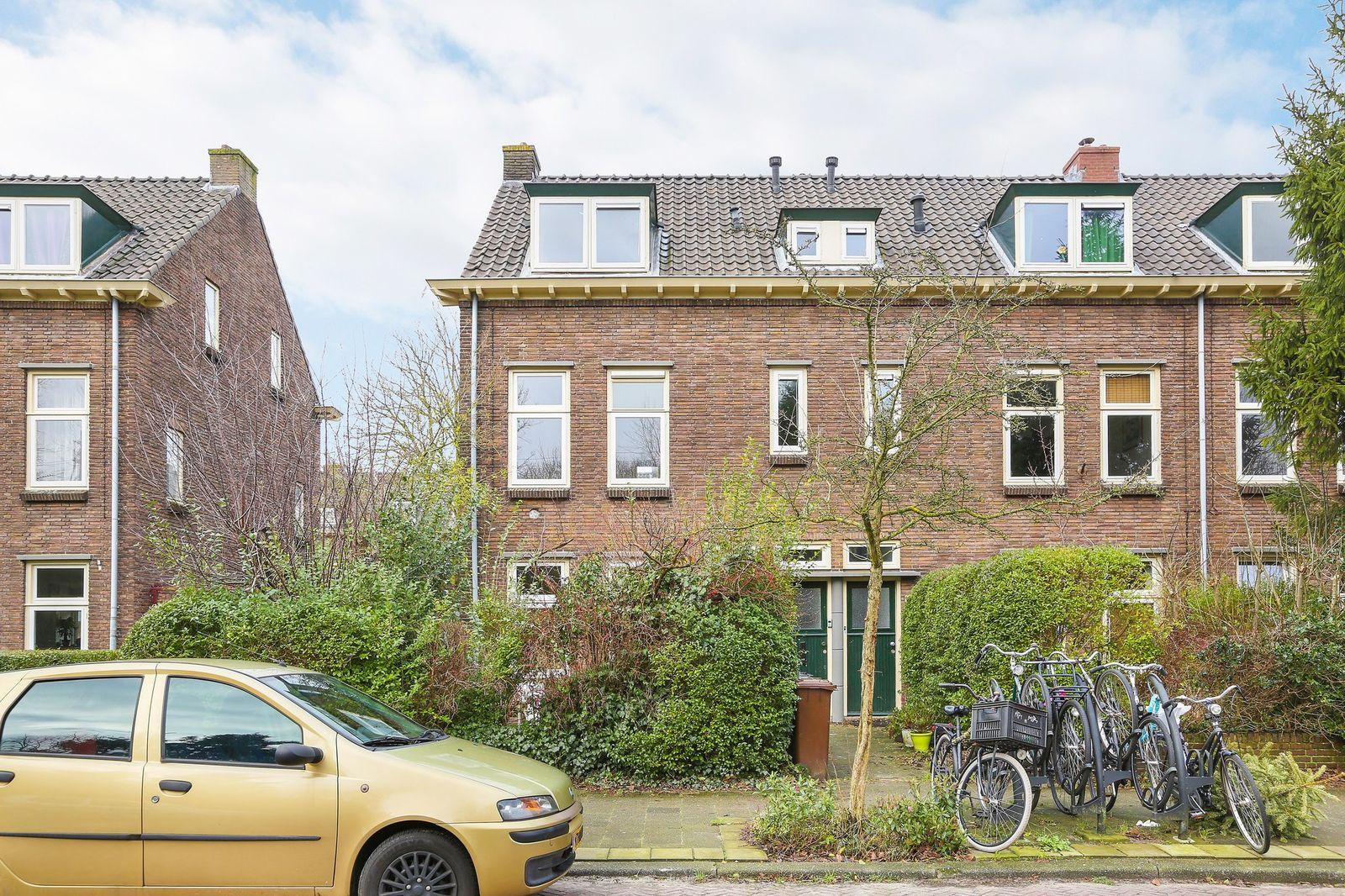 Petemoederslaan 9-bis, Utrecht