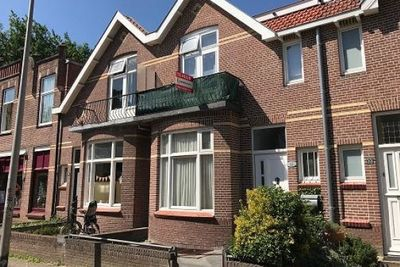 Tooropstraat, Nijmegen