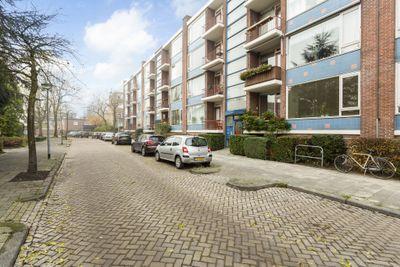 Onderduikersstraat 36, Groningen