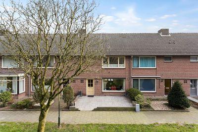Ravelijn 141, Geertruidenberg
