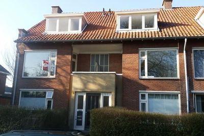 Prins van Lignestraat, Voorburg
