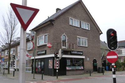 Prinsenstraat, Bussum