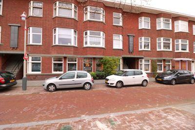 Allard Piersonlaan 73, Den Haag