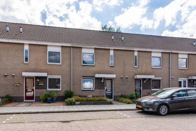 Nereusburg 98, Nieuwegein
