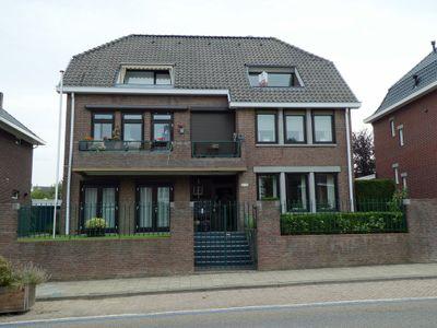 Koninginnestraat 14-d, Kerkrade