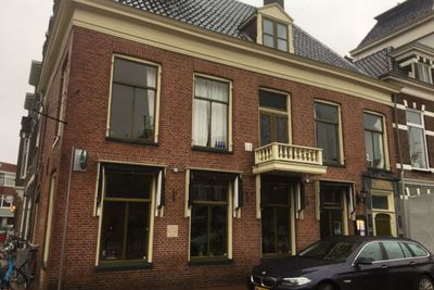Blekerstraat, Groningen