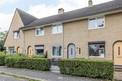 Gentiaanstraat 6, Maastricht