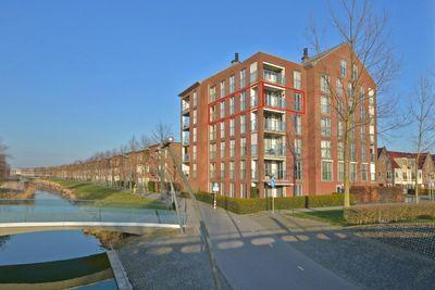 Ariannalaan 24, Nieuw-Vennep