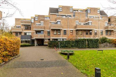Fongersplaats 32, Groningen