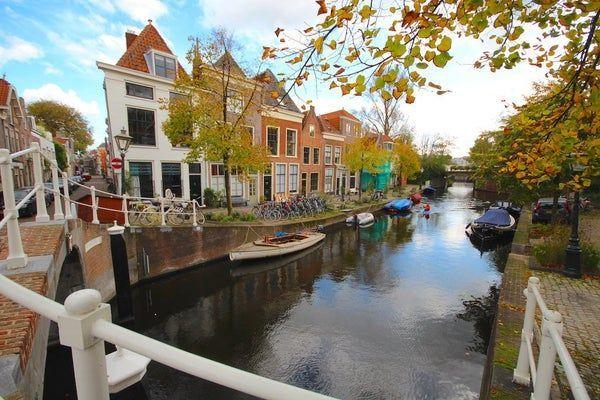 Kampersteeg, Leiden
