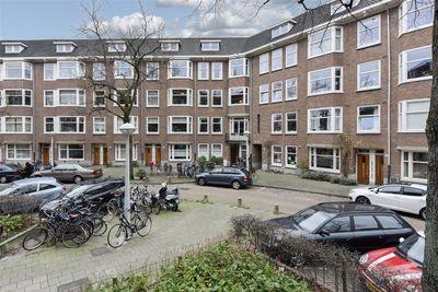 Gibraltarstraat 83-I, Amsterdam