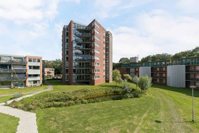 Hof ter Veste 175, Middelburg