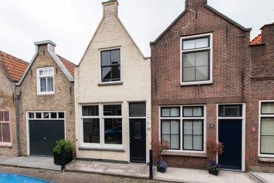 Lange St. Janstraat 44, Zierikzee