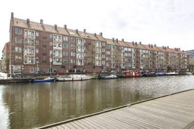 Erasmusgracht 51-I, Amsterdam