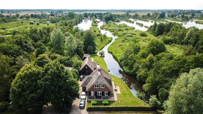 Dwarsdijk 26, Tienhoven