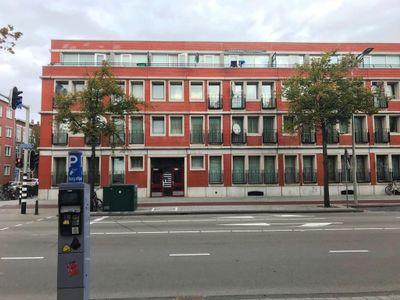 Vaillantlaan 536, Den Haag