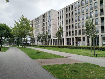 Leerparkpromenade 247, Dordrecht