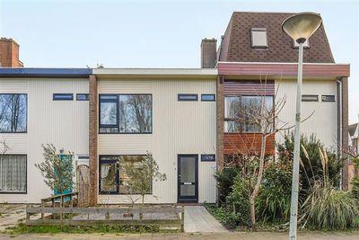 Hoefbladweg 27, Zaandam
