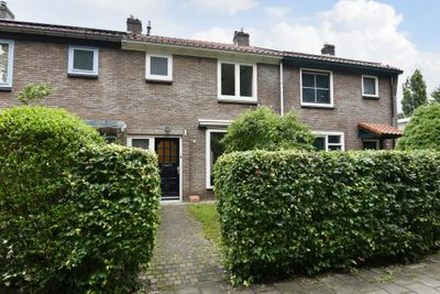 Oude Graafseweg 12, Nijmegen