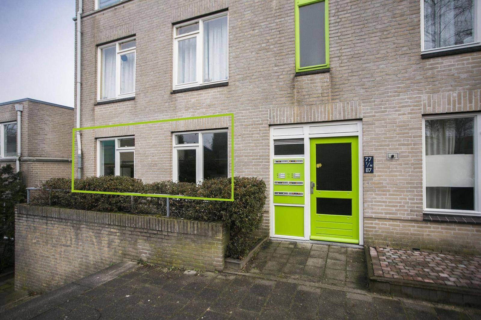 Ridderspoor 79, Nijmegen